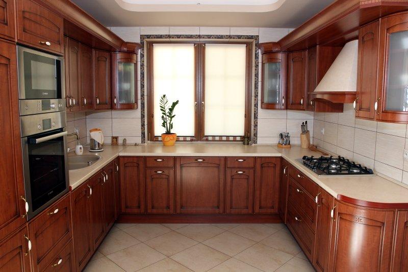 Galeria  kuchnie klasyczne  Malub  meble kuchenne   -> Kuchnie Klasyczne Ekskluzywne