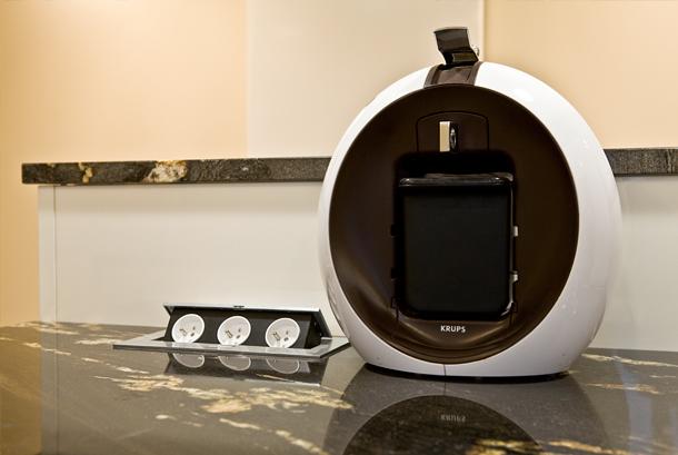 Galeria  kuchnie nowoczesne  Malub  meble kuchenne   -> Nowoczesne Kuchnie Elektryczne